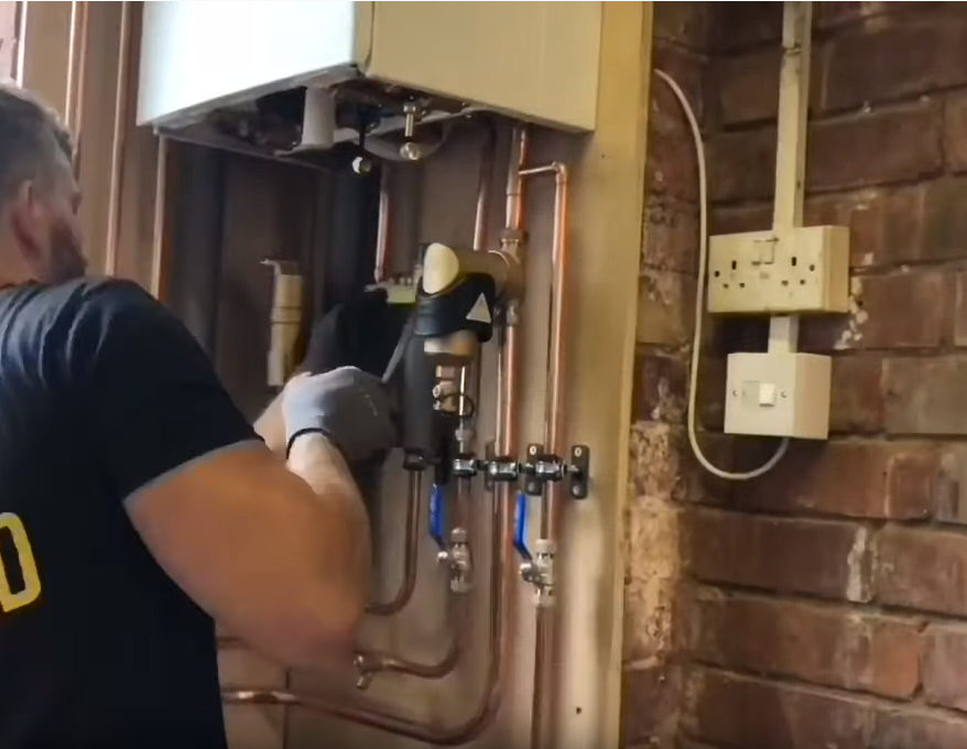 Boiler Repair Nottingham